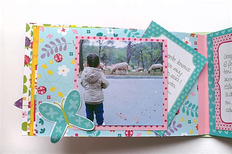 decorar fotos con scrapbook ideas para decorar un album con scrapbooking ideas para