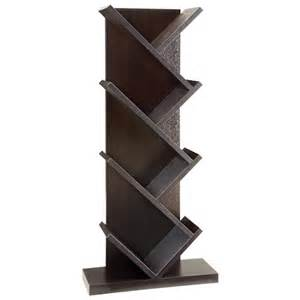 coaster bookcases contemporary bookcase with slanted shelves dunk bright furniture open