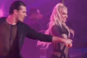 Jayne On The by Erika Jayne Dances To Madonna On With The