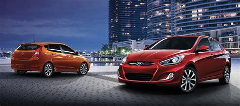 hyundai accent 2017 price exterior photo of a and orange hyundai accent compact