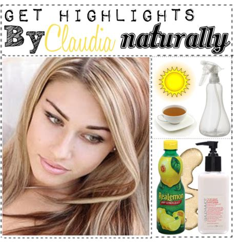 is it ok to wash your hair after coloring get highlights naturally polyvore