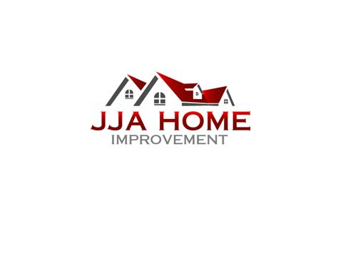 logo design contests 187 jja home improvement logo design