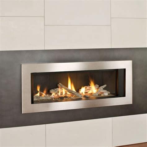 valor l2 linear series propane fireplace atlantic fireplaces
