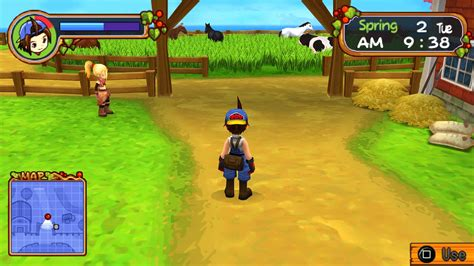 game mod android harvest moon download game psp android harvest moon hero of leaf valley