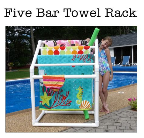 Swimming Pool Towel Rack by Gotta See Summer In The Pool Excellent Pool Towel