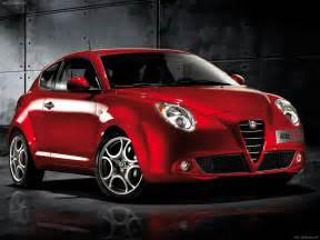 Mito Alfa Romeo Alfa Romeo Mito Picture 55726 Alfa Romeo Photo Gallery