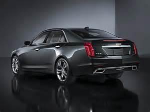 Cadillac Per Gallon 2016 Black Cadillac Cts The Killeen Daily Herald Sedan