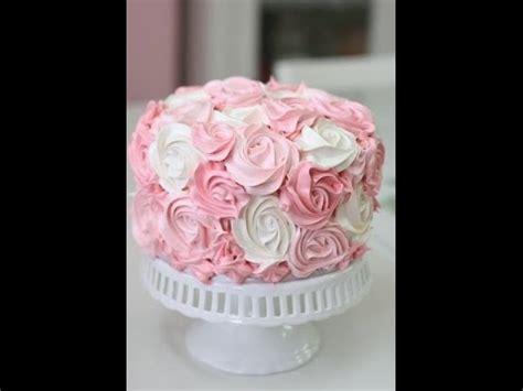 como decorar pasteles con rosas como decorar pasteles con rosas youtube