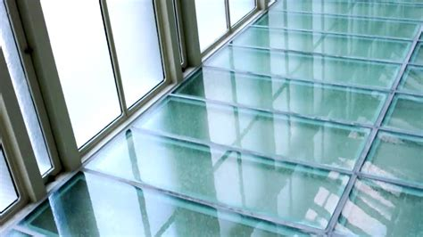 glass floor jockimo ul approved glass flooring union station