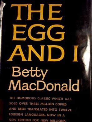 entertainment & the arts | writer betty macdonald still
