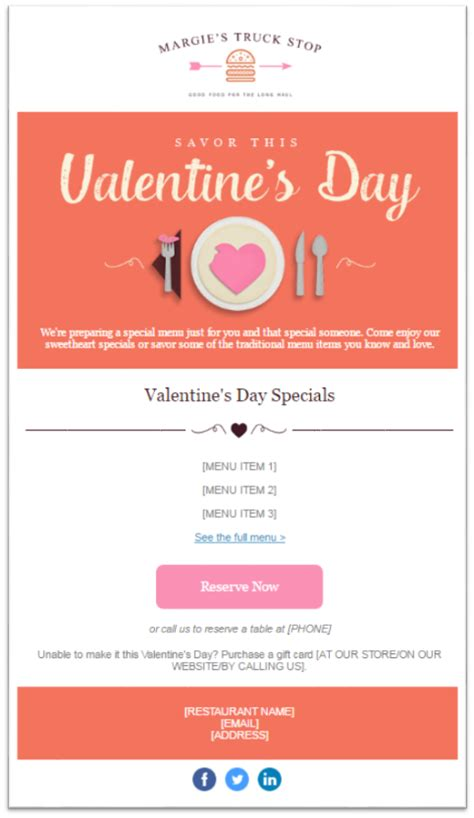 valentines email 3 valentine s day emails your customers will