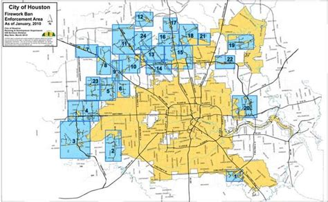 houston map city limits explained fireworks in harris county houston