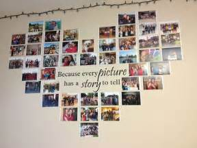 Teenage Wall Murals Uk best 10 display family photos ideas on pinterest