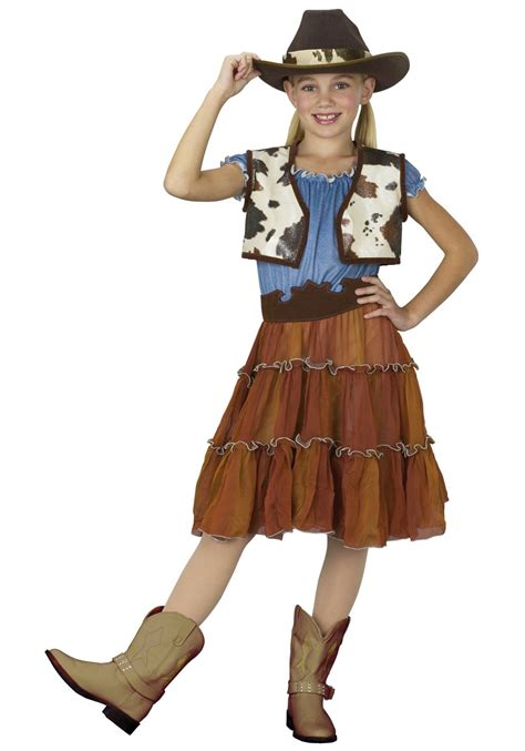 cowboy costume for ladies