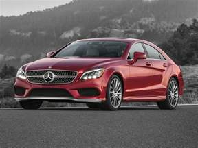 Mercedes Models And Prices New 2017 Mercedes Cls 550 Price Photos Reviews