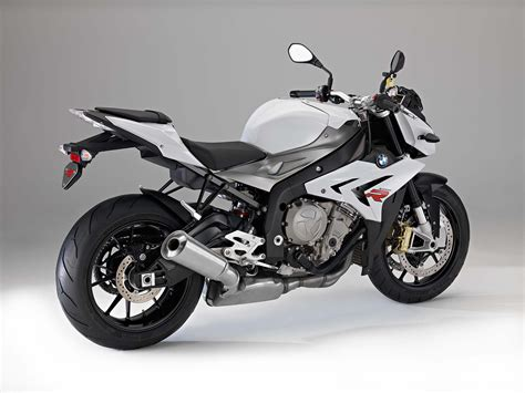 ride of the day bmw s1000r