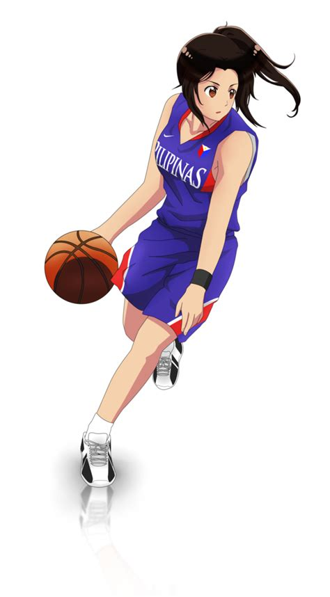 anime basketball philippines basketball by exelionstar on deviantart