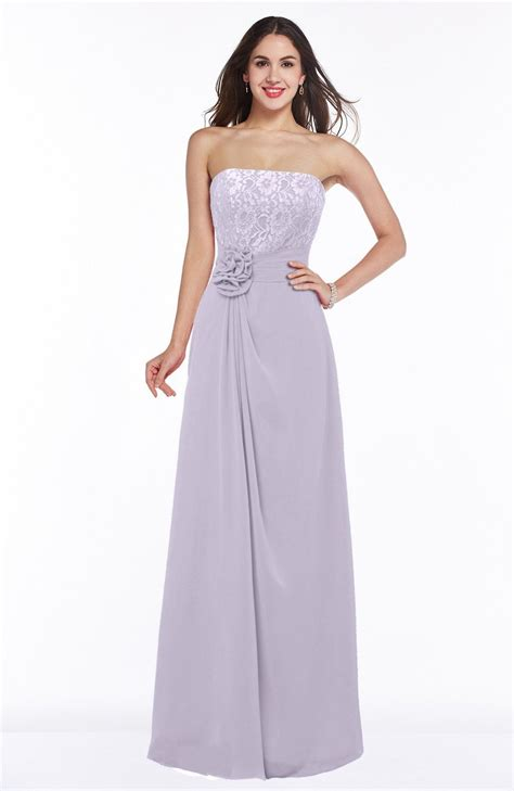 light purple plus size dress light purple bridesmaid dress disney princess a line