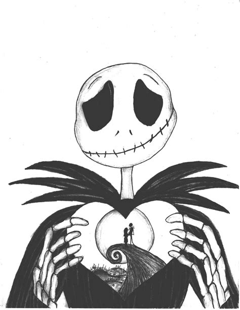 nightmare before colors free printable nightmare before coloring pages