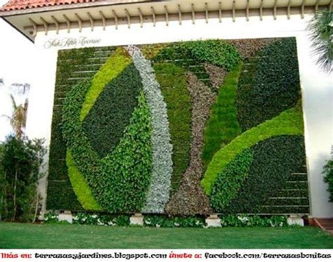 imagenes muros verdes m 225 s de 25 ideas incre 237 bles sobre muros verdes en pinterest