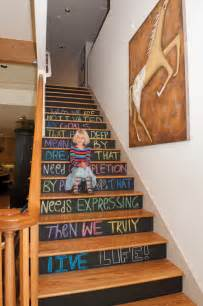 Stair Step Spice Rack Inspired Whims Because Chalkboard Paint Never Gets Old