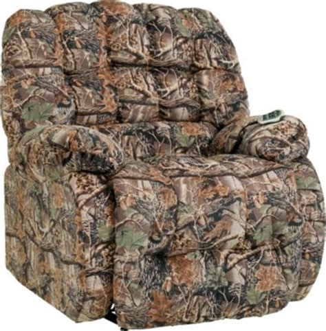 Cabelas Recliner by Cabelas The Beast Camouflage Power Lift Recliner