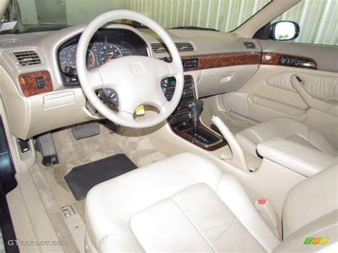 Acura Cl Interior by 1999 Acura Cl 3 0 Interior Color Photos Gtcarlot