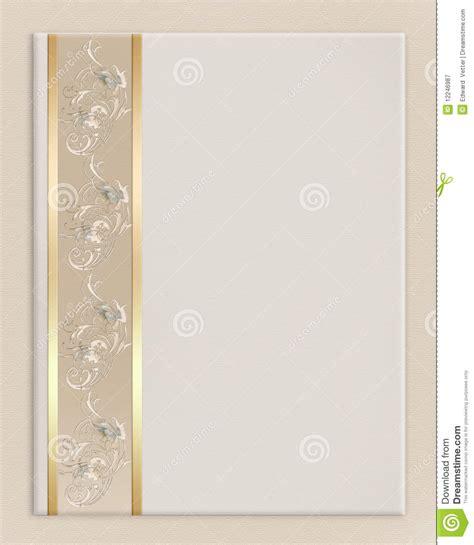 design invitation elegant 7 best images of background wedding border design free