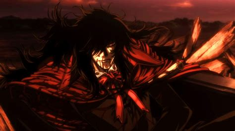 alucard wallpaper mobile hellsing ultimate wallpapers wallpaper cave