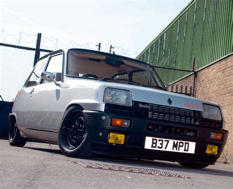 renault 5 turbo 1 retro ride renault 5 turbo drive my blogs drive