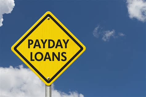 payday loans pay day loans