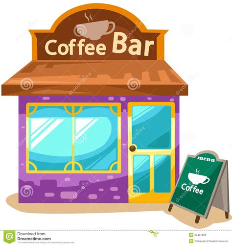 coffee shop clipart clipart suggest