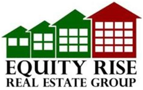 equity rise real estate trademark of equity rise
