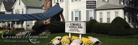cornell funeral home located in danbury and brookfield ct