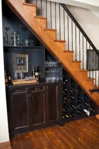 under stair case wine cooler simple eclectic wine cellar set under the staircase with