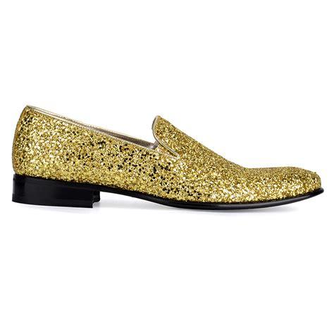 glitter slipper shoes slippers uomo glitter gold 1491 louis keyton shoes