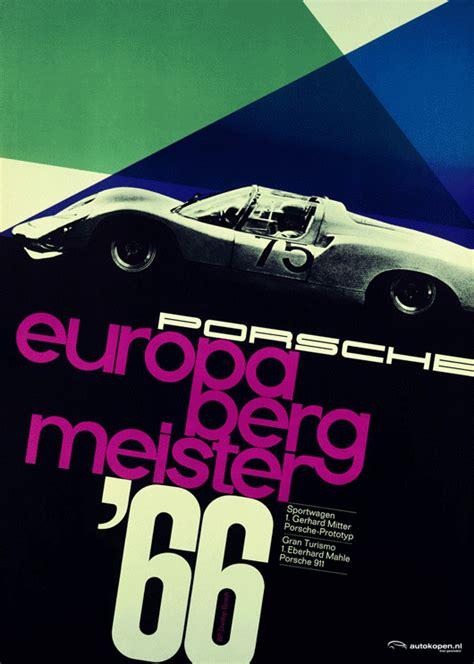 porsche poster vintage ausmotive com 187 220 ber cool vintage porsche racing posters