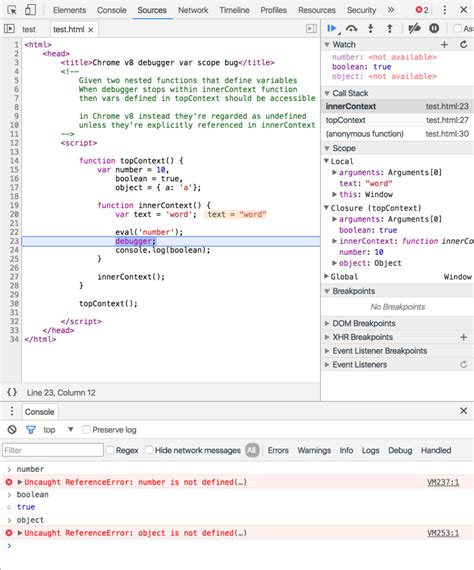 inner function javascript javascript inner function scope phpsourcecode net