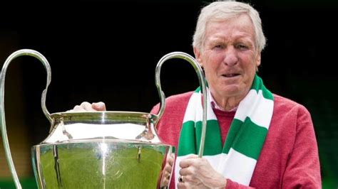 billy mcneill celtic legend a true icon amp leader