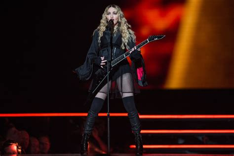 Amid Custody Battle And Keep On Rollin by Madonna Speaks Out Amid Custody Battle For