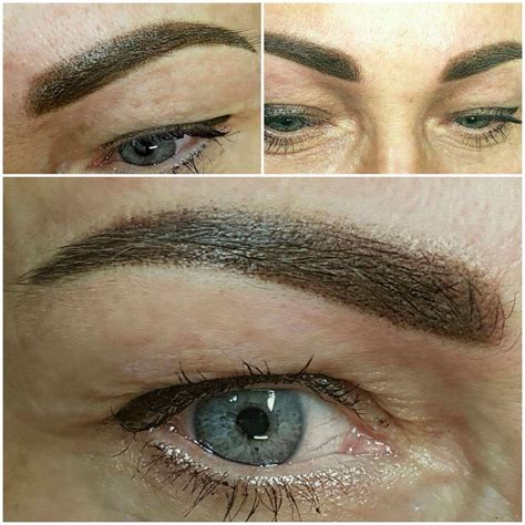 tattoo eyebrows northern ireland beauty ink by rd semi permanent makeup in belfast