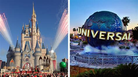 themes park disney theme park battle brewing between disney world and universal