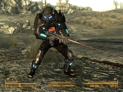 fallout 3 best armour fallout 3 armor mods