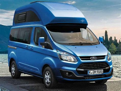 Ford Custom by Pin Ford Tourneo Custom On
