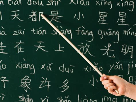 chinese study start a chinese language program in your school china
