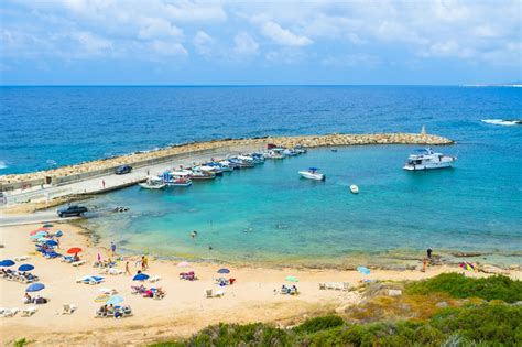 Coral Bay Cyprus Images