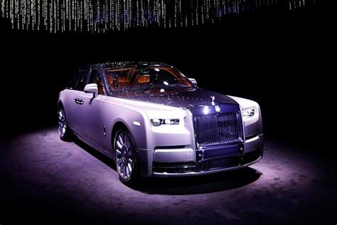 roll royce karnataka rolls royce picks luxury loving chennai for phantom launch
