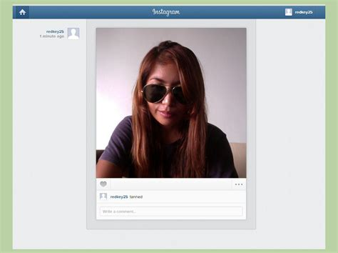 Instagram Search On Computer How To Use Instagram 18 Steps With Pictures Wikihow Invitations Ideas