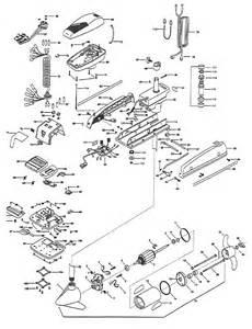 minn kota riptide 42 apc parts 1999 from fish307