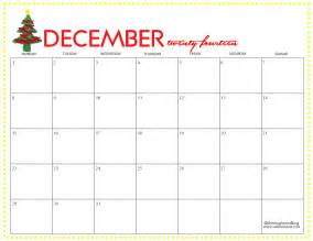 2014 Calendar December Free Printable December 2014 Calendar By Shining